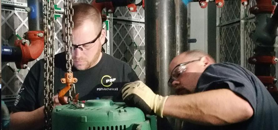 equipment-repair
